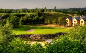 Esker Hill Golf - Green Fee - Tee Times