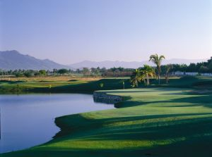 El Tigre Golf Course - Green Fee - Tee Times
