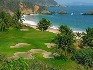 El Tamarindo Golf - Green Fee - Tee Times