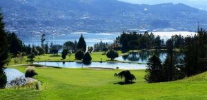 Club de Golf Ria de Vigo - Green Fee - Tee Times