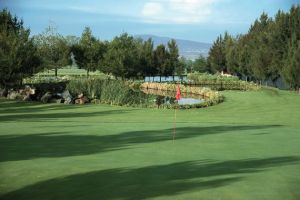 Esmeralda Country Club - Green Fee - Tee Times
