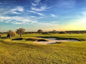 Villa Nueva Golf Course - Green Fee - Tee Times