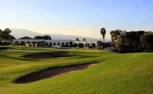 Vista Vallarta - Weiskopf Course - Green Fee - Tee Times