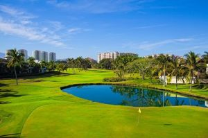 Marina Vallarta Club de Golf - Green Fee - Tee Times