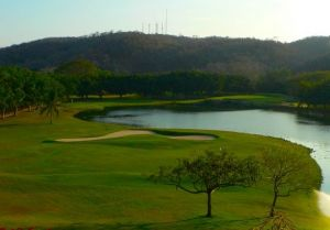 Tangolunda Golf - Green Fee - Tee Times