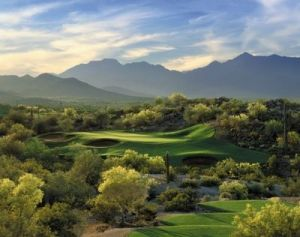 Estrella Mountain Ranch - Green Fee - Tee Times