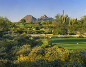 Grayhawk - Raptor & Talon - Green Fee - Tee Times
