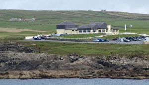 Kilkee Golf Club - Green Fee - Tee Times