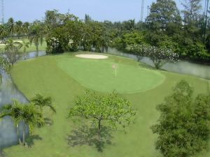 Ekachai Golf & Country Club - Green Fee - Tee Times