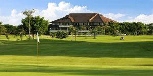 Bangpakong Riverside - Green Fee - Tee Times