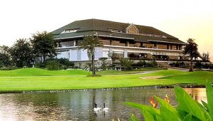 Bangkok Golf Club - Green Fee - Tee Times