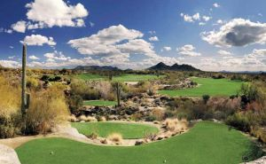 Boulders North and South - Green Fee - Tee Times