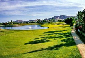 The Grand Mayan Los Cabos Golf Course - Green Fee - Tee Times