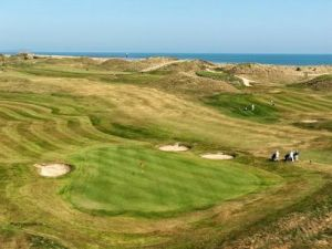 Laytown and Bettystown Golf Club - Green Fee - Tee Times