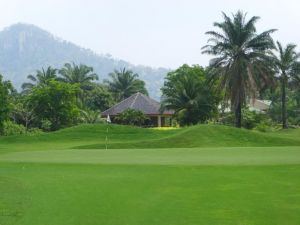Krisda City Golf Hills - Green Fee - Tee Times