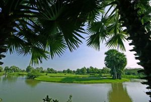 Krung Kavee Golf Course & Country Club - Green Fee - Tee Times