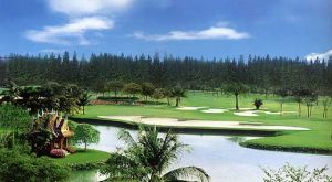 Kiarti Thanee Country Club - Green Fee - Tee Times