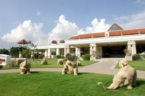 Muang Kaew Golf - Green Fee - Tee Times