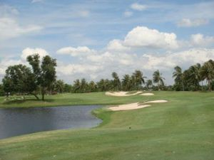 Panya Indra Golf - Green Fee - Tee Times