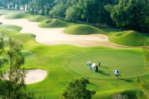 Summit Windmill Golf Club - Green Fee - Tee Times