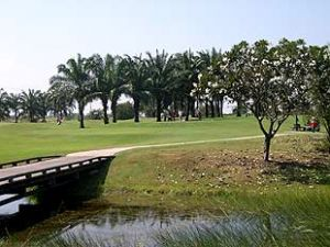 Tanya Tanee Country Club - Green Fee - Tee Times