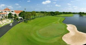 Thana City Golf & Country Club - Green Fee - Tee Times
