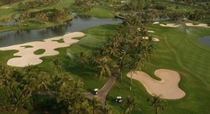 Thai Country Club - Green Fee - Tee Times