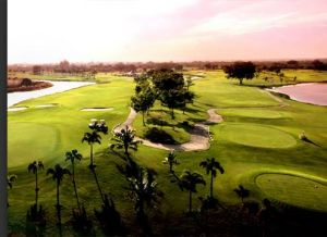 Uniland Golf and Country Club - Green Fee - Tee Times