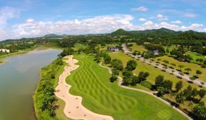 Laem Chabang International Country - Green Fee - Tee Times