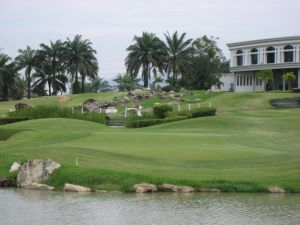 Crystal Bay Golf - Green Fee - Tee Times