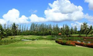 Eastern Star Golf Course - Green Fee - Tee Times