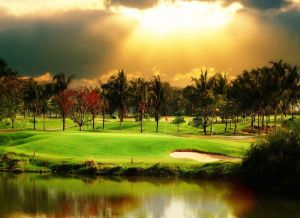 Rayong Green Valley Country Club - Green Fee - Tee Times