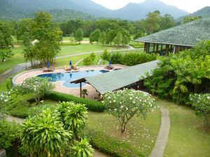 Soi Dao Highland Golf - Green Fee - Tee Times