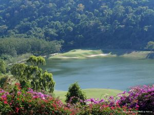 Wangjuntr Golf & Nature Park - Green Fee - Tee Times