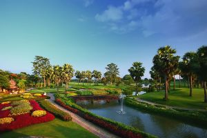 Chiangmai Green Valley Golf - Green Fee - Tee Times