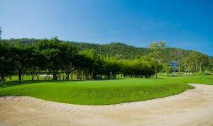 Alpine Golf Resort Chiangmai (Chiangmai-Lamphun Golf Course)