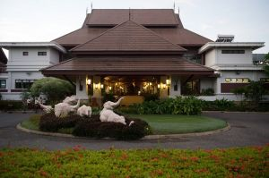 Chiangmai Highlands Golf & Spa Resort