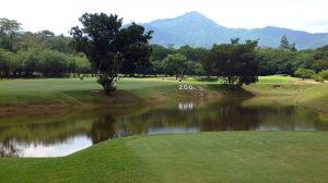 The Khao Cha-Ngok Golf - Green Fee - Tee Times