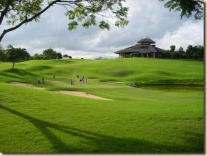 Santiburi Chiang Rai Country Club - Green Fee - Tee Times