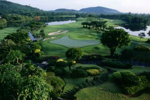 Blue Canyon Lake Course - Green Fee - Tee Times