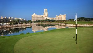 Al Hamra Championship Course - Green Fee - Tee Times