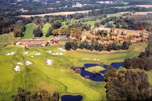 Golf Club Castelconturbia - The Pines Course - Green Fee - Tee Times