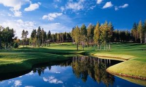 Linna Golf & Country Club - Green Fee - Tee Times