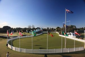 Royal Melbourne Golf - Green Fee - Tee Times