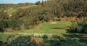 Araluen Golf - Green Fee - Tee Times