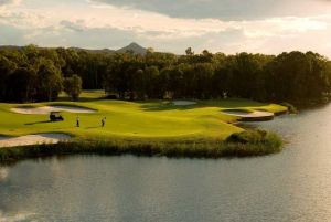 Noosa Springs Golf - Green Fee - Tee Times