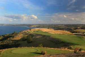 Kauri Cliffs Golf - Green Fee - Tee Times