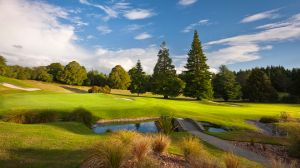 Wairakei Golf - Green Fee - Tee Times