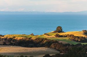 Cape Kidnappers Golf - Green Fee - Tee Times