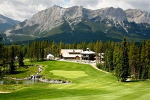 Silvertip Golf - Green Fee - Tee Times